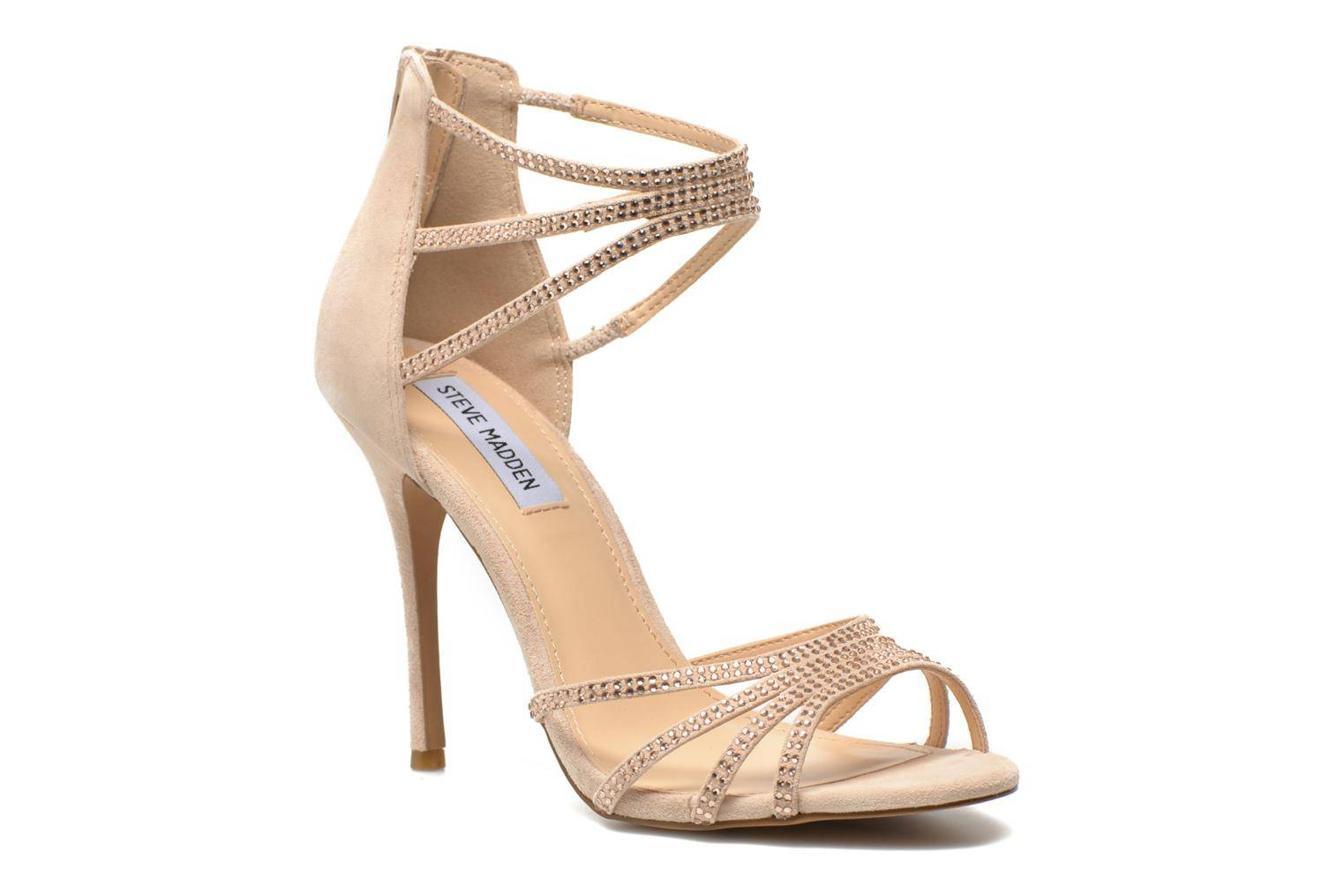 Steve Madden - CAPPER by  - Sandaalit Naisille  / Beige