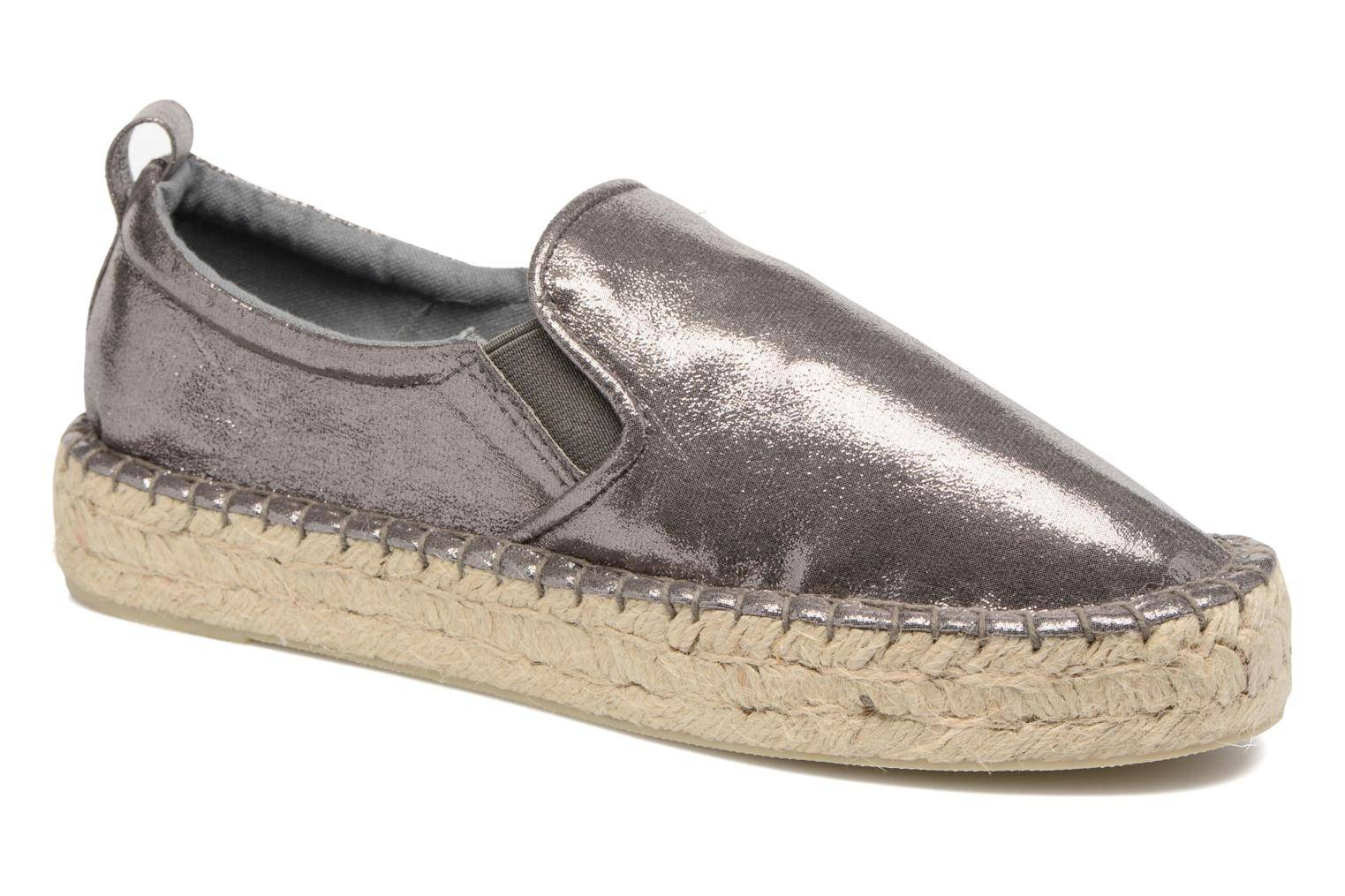 Colors of California - Vicky by  - Espadrillot Naisille  / Harmaa
