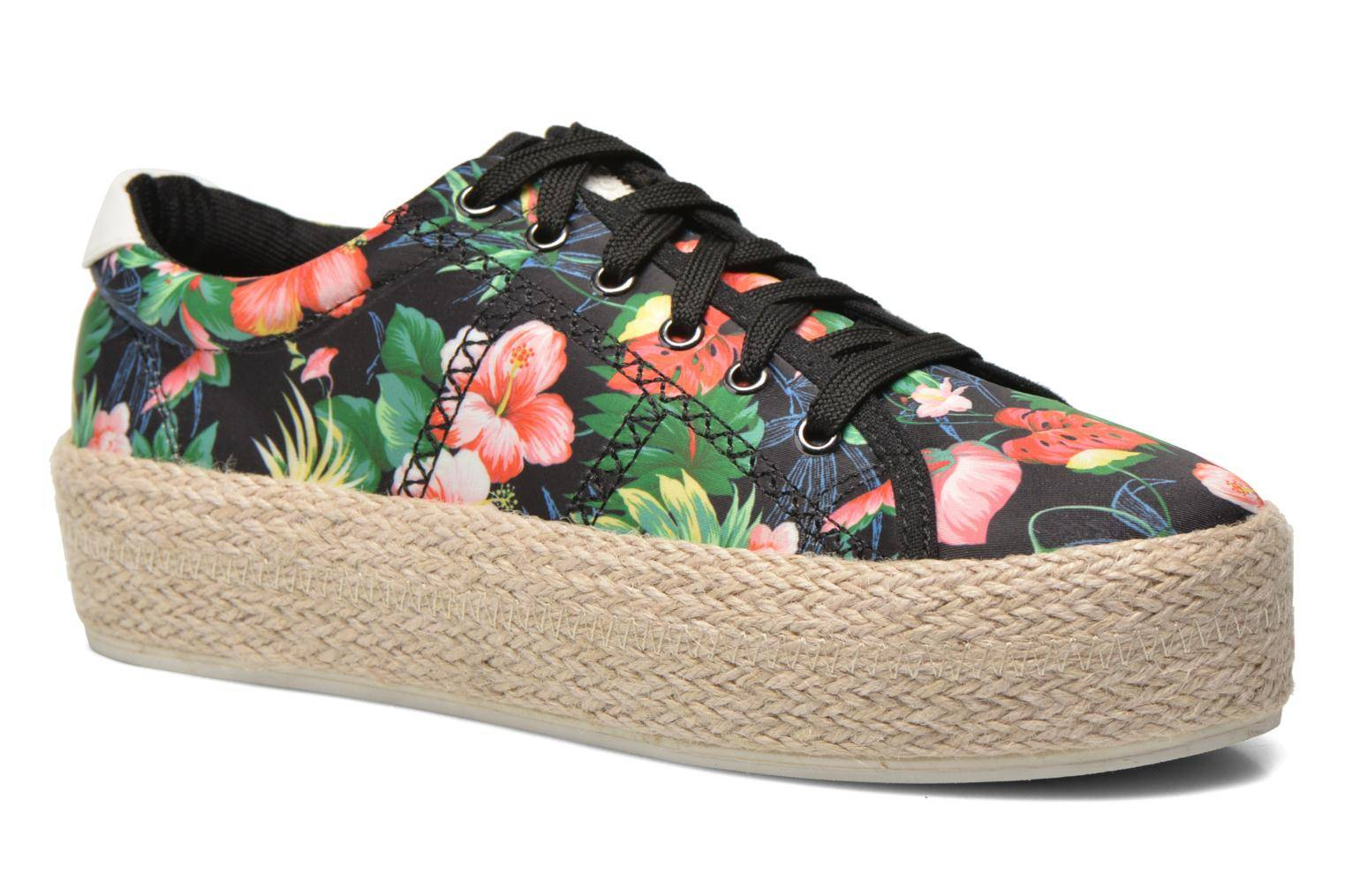 Colors of California - Sneakers Double Sole by  - Tennarit Naisille  / Monivärinen