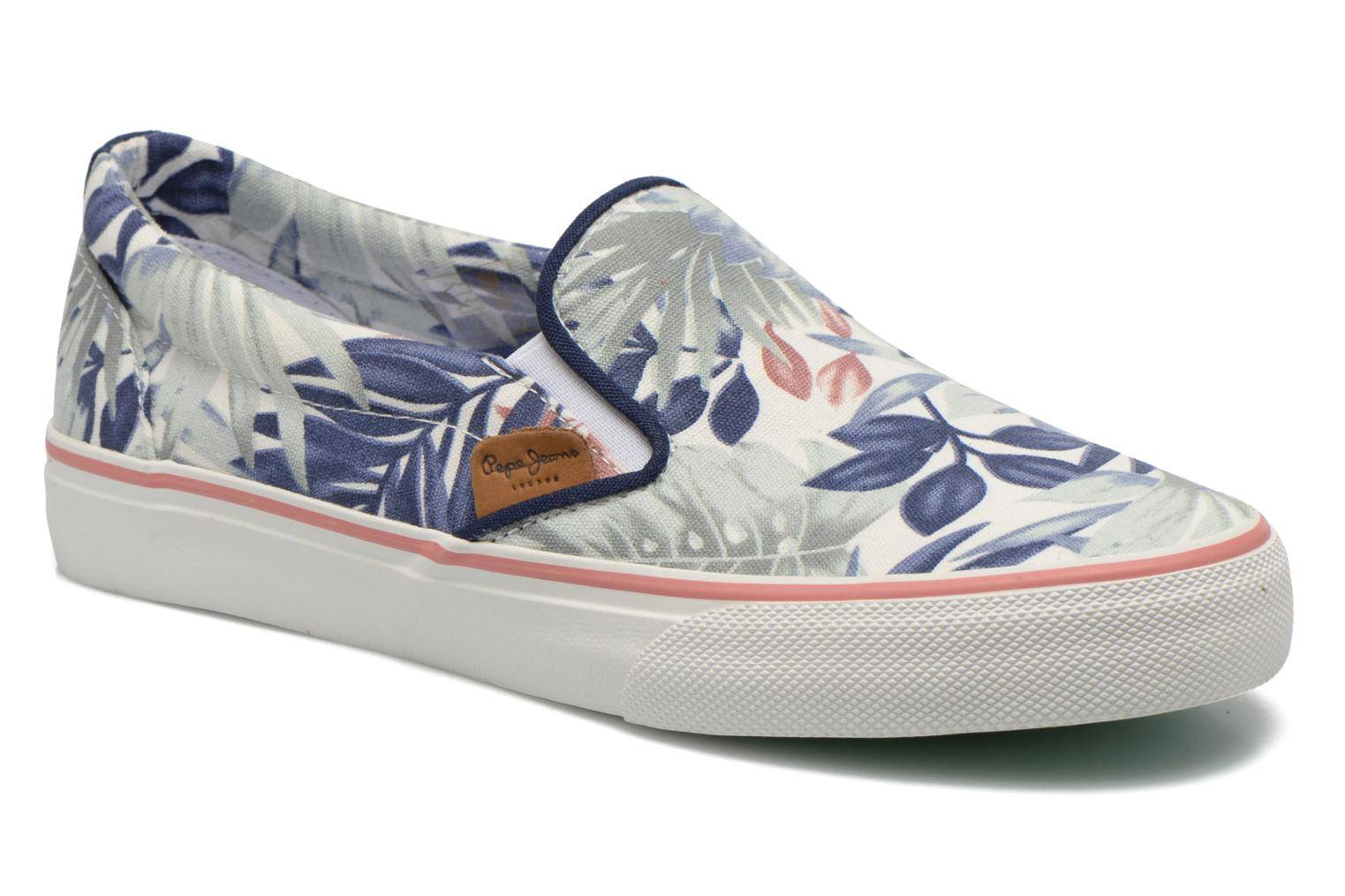 Pepe jeans - Alford Jungle by  - Tennarit Naisille  / Monivärinen