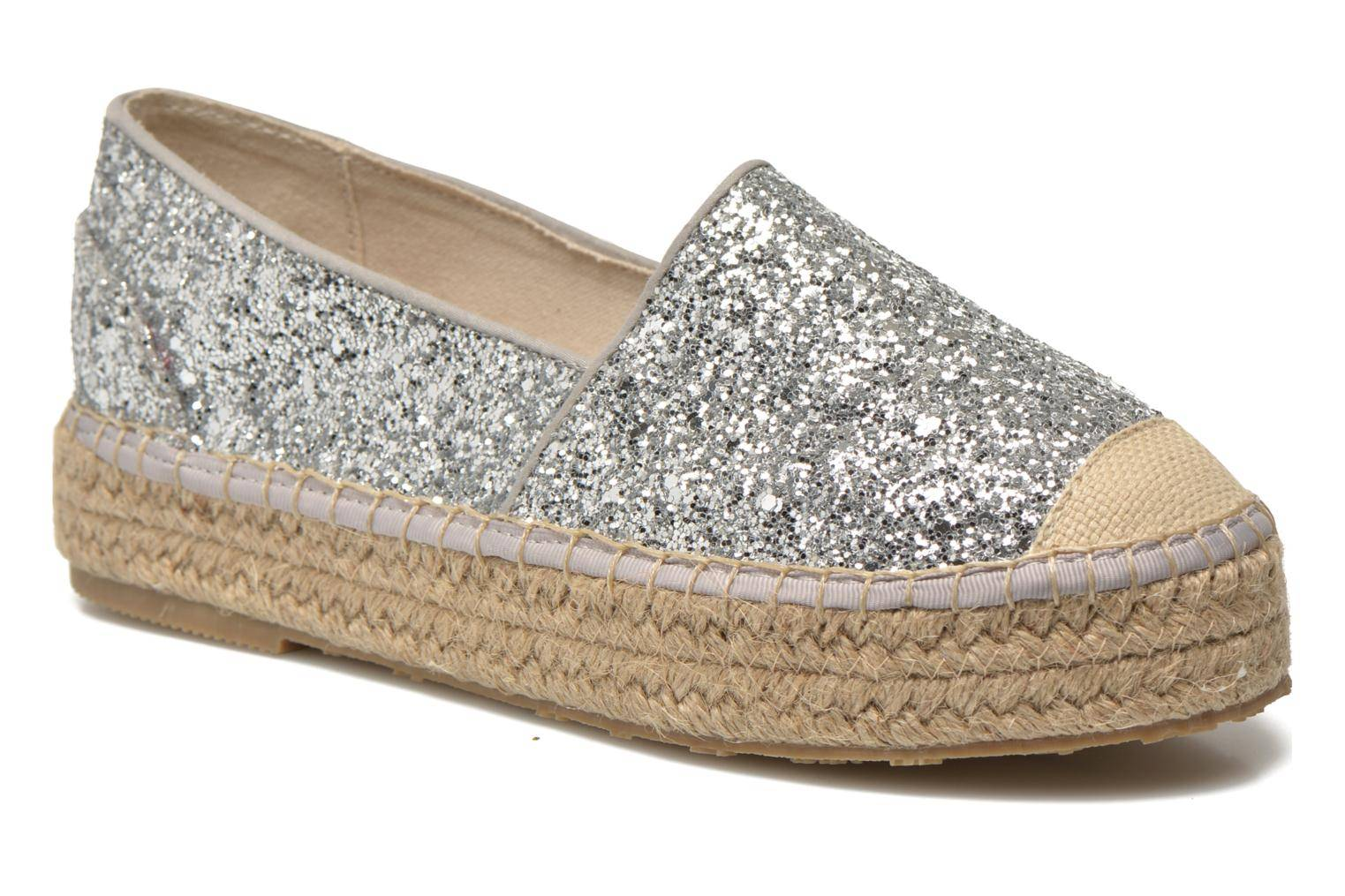 Mustang shoes - Brouw by  - Espadrillot Naisille  / Hopea