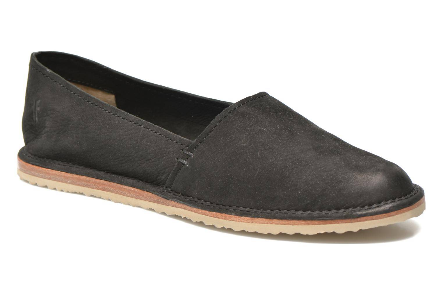 Frye - Milly A line by  - Espadrillot Naisille  / Musta