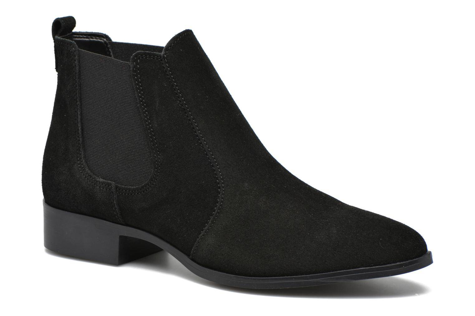 Esprit - Sian TG Bootie by  - Nilkkurit Naisille  / Musta