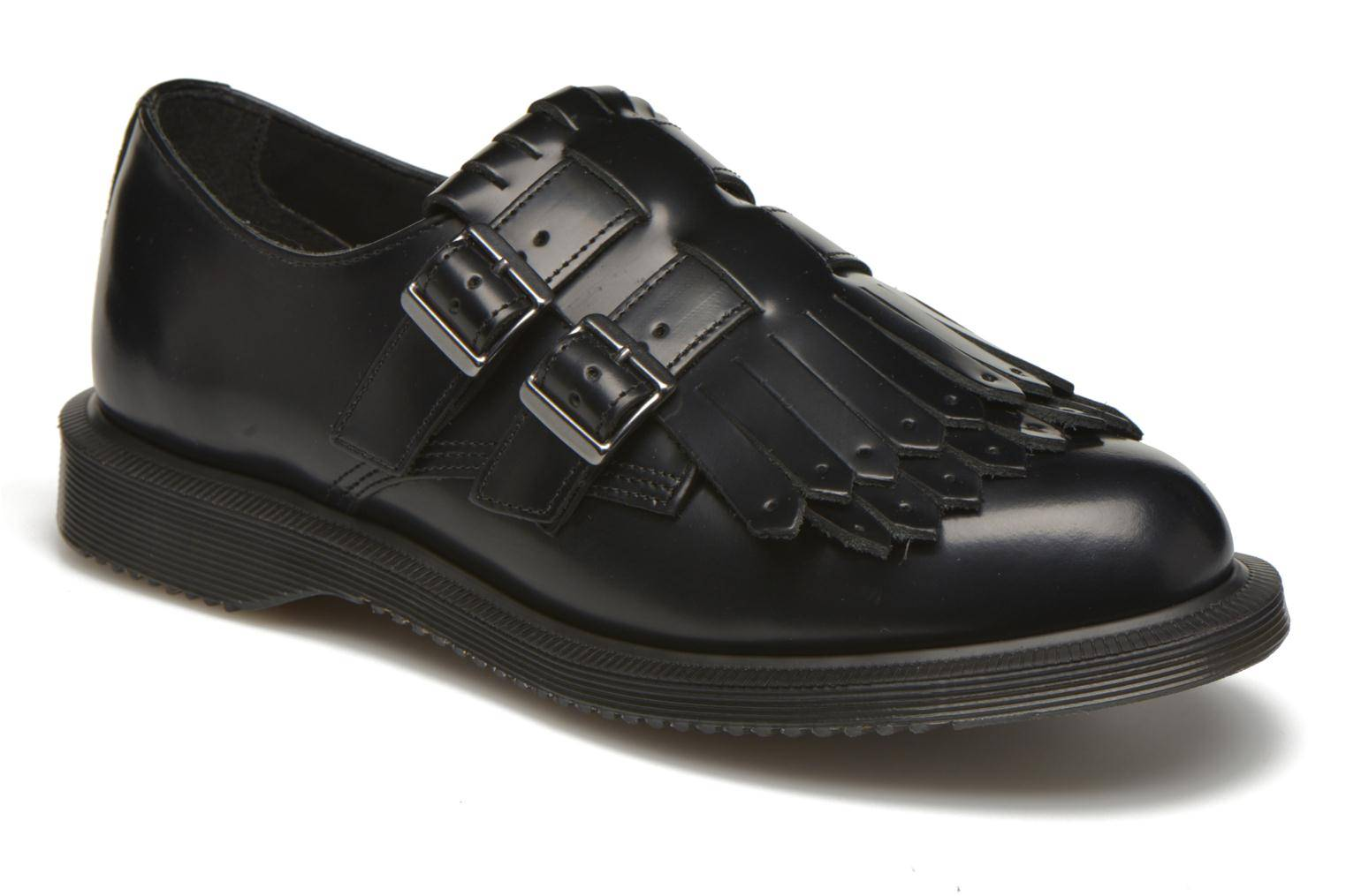 Dr. Martens - Ellaria by  - Loaferit Naisille  / Musta