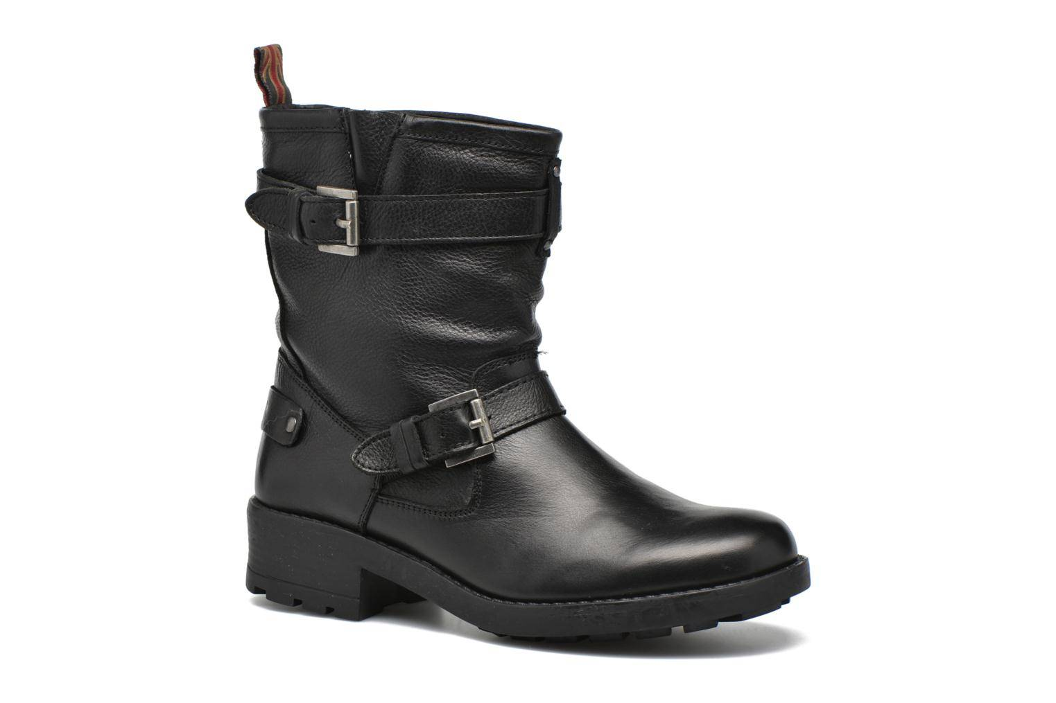 Pepe jeans - Agra Basic by  - Nilkkurit Naisille  / Musta
