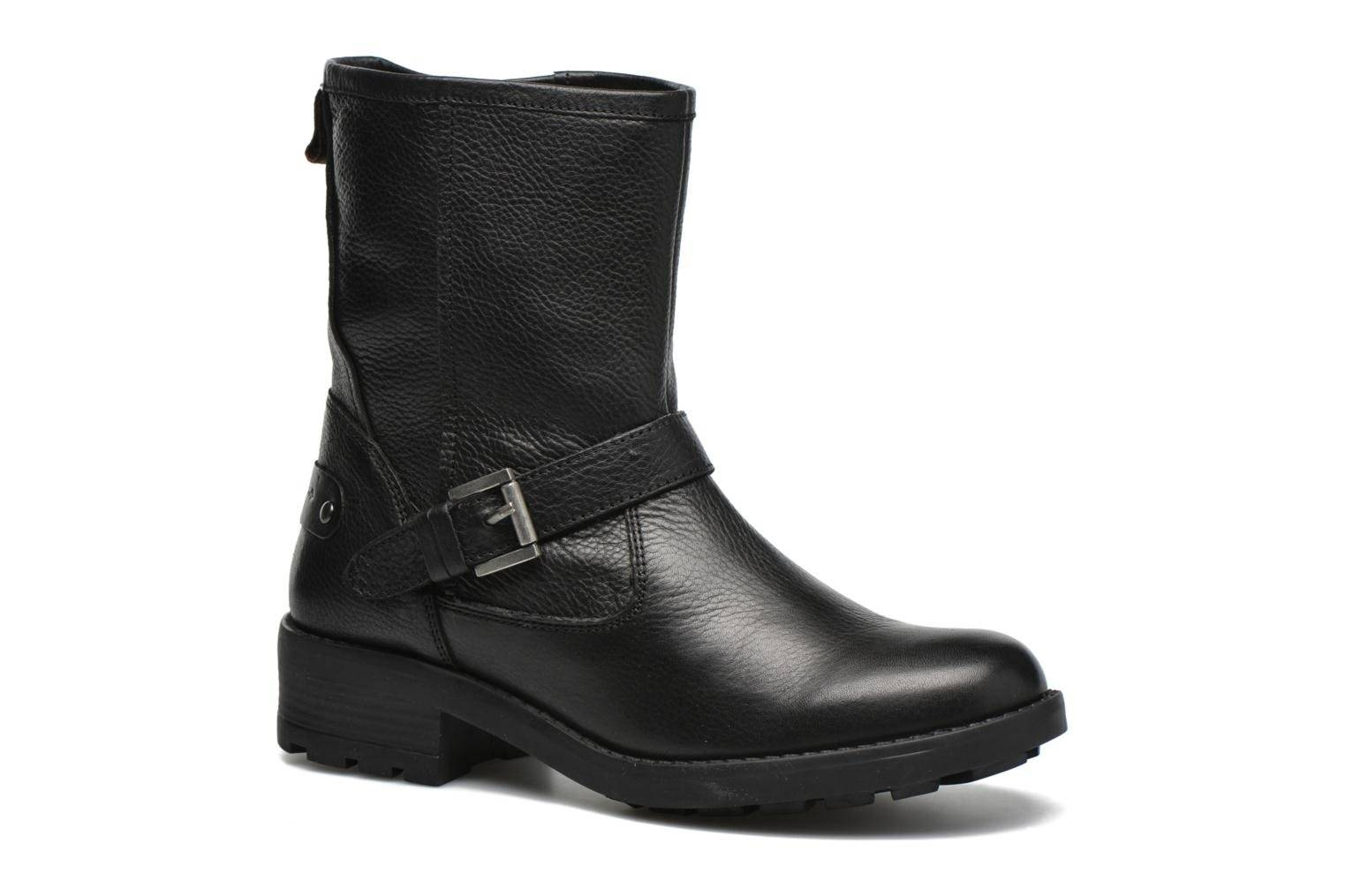 Pepe jeans - Agra Solid by  - Nilkkurit Naisille  / Musta
