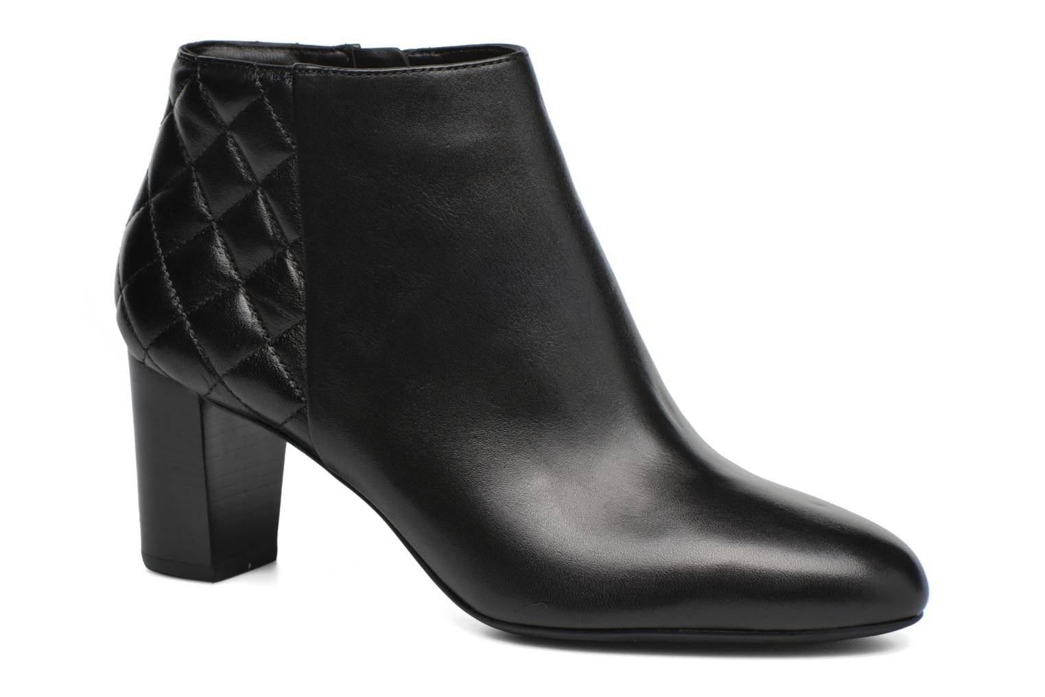 Michael Michael Kors - Lucy Ankle Boot by  - Nilkkurit Naisille  / Musta