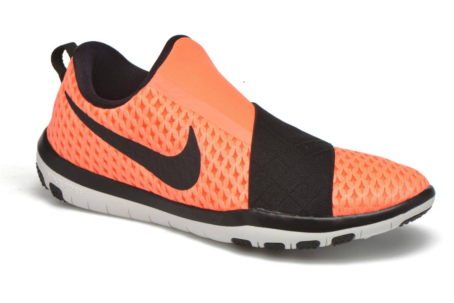 Nike - Wmns  Free Connect by  - Urheilukengät Naisille  / Oranssi