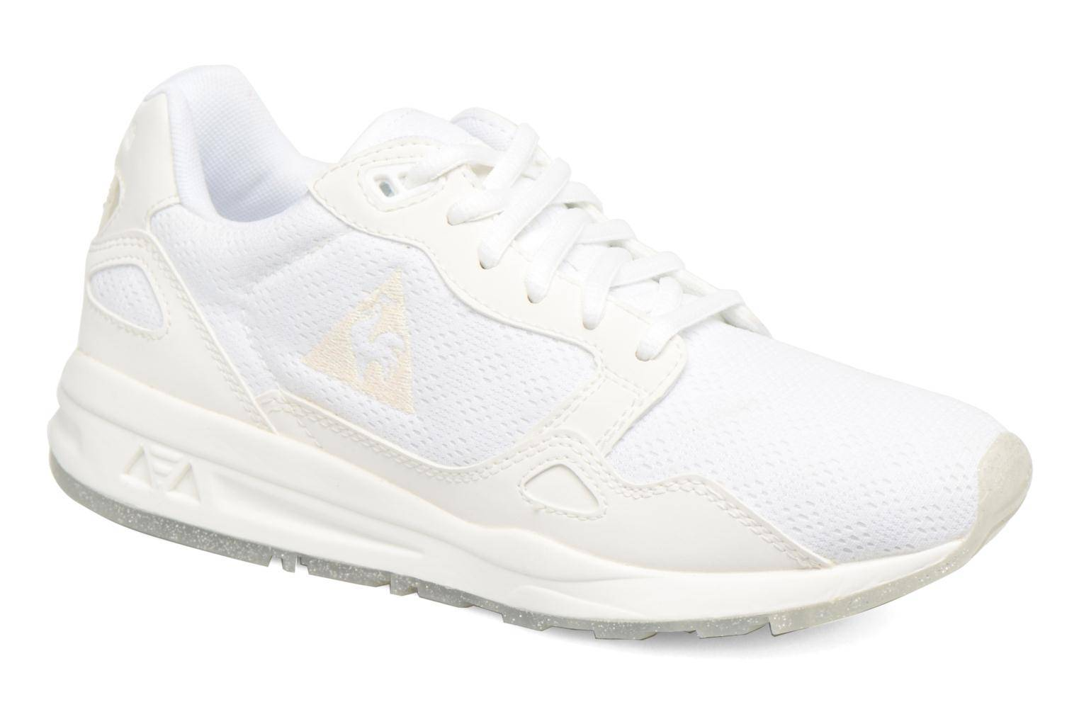 Le Coq Sportif - Lcs R900 W Iridescent by  - Tennarit Naisille  / Valkoinen