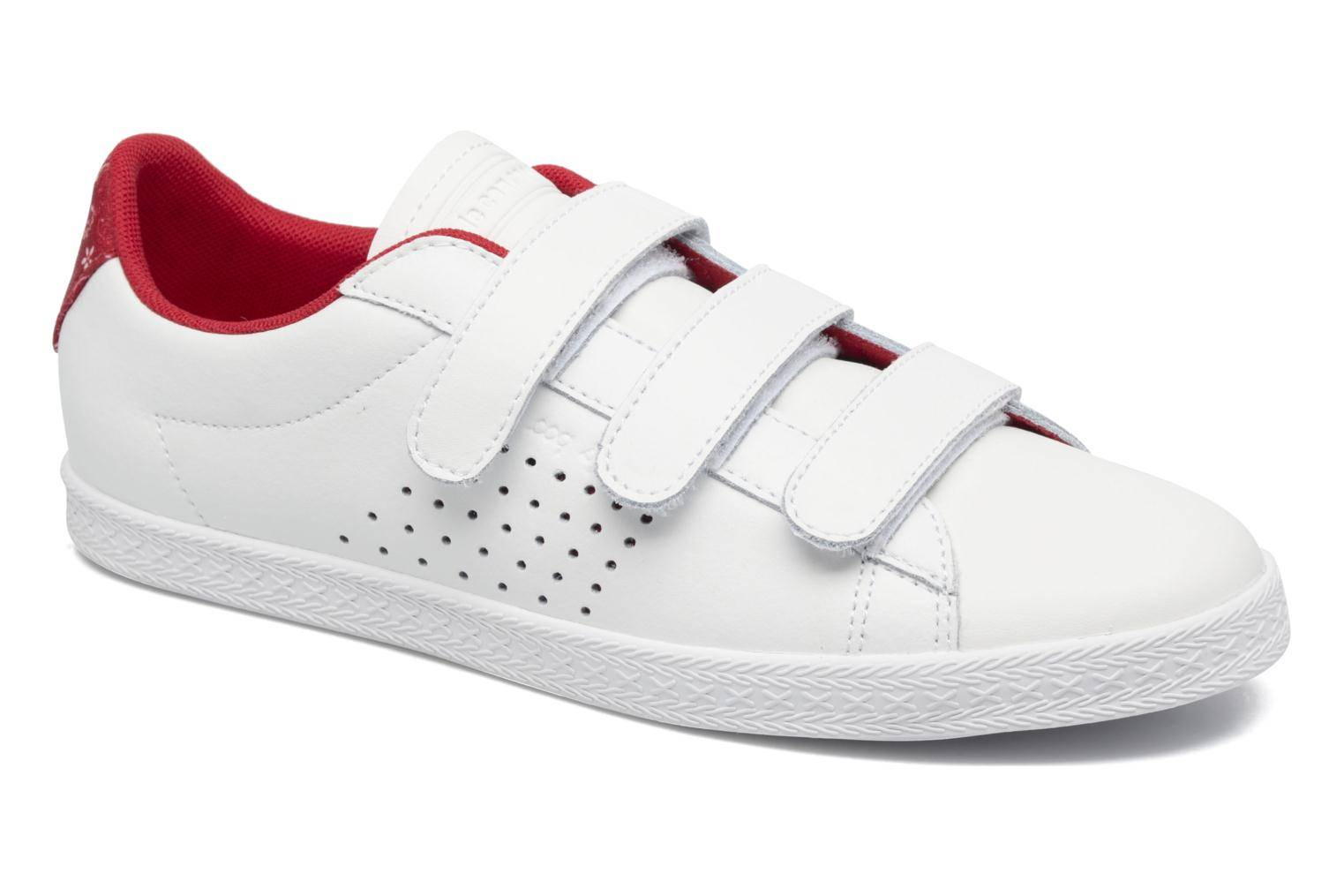 Le Coq Sportif - Charline Strap Streetwise by  - Tennarit Naisille  / Valkoinen