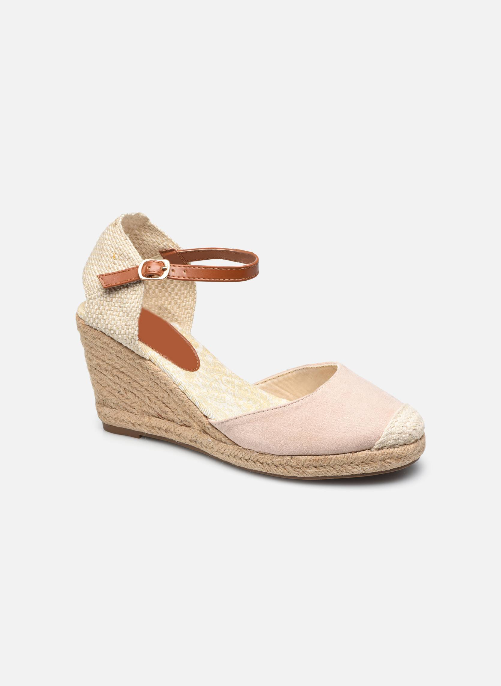 Refresh - Malo by  - Espadrillot Naisille  / Beige