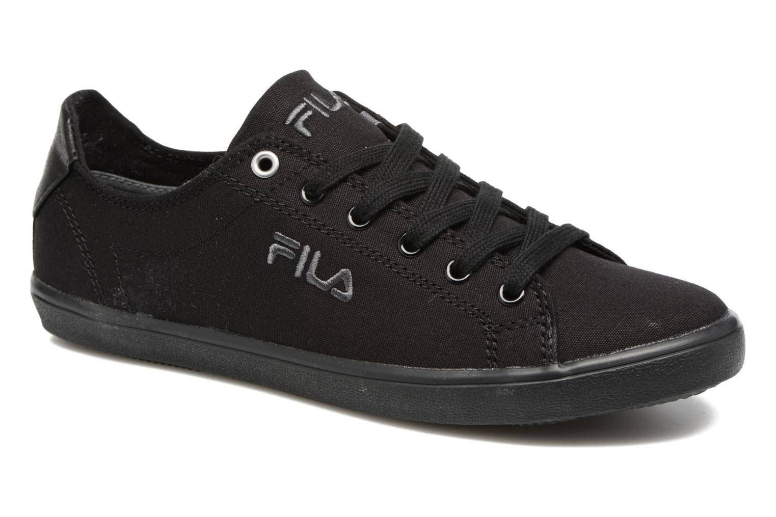 FILA - Tenmile C Low Wmn by  - Tennarit Naisille  / Musta