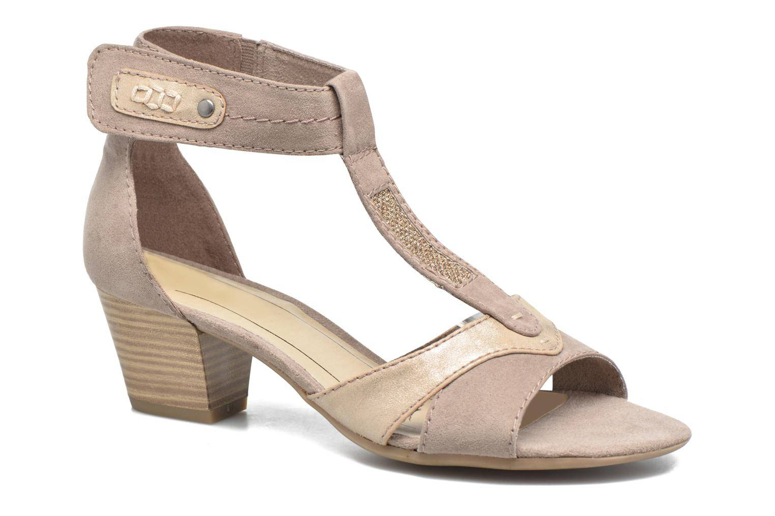 Jana shoes - Nancy by  - Sandaalit Naisille  / Beige