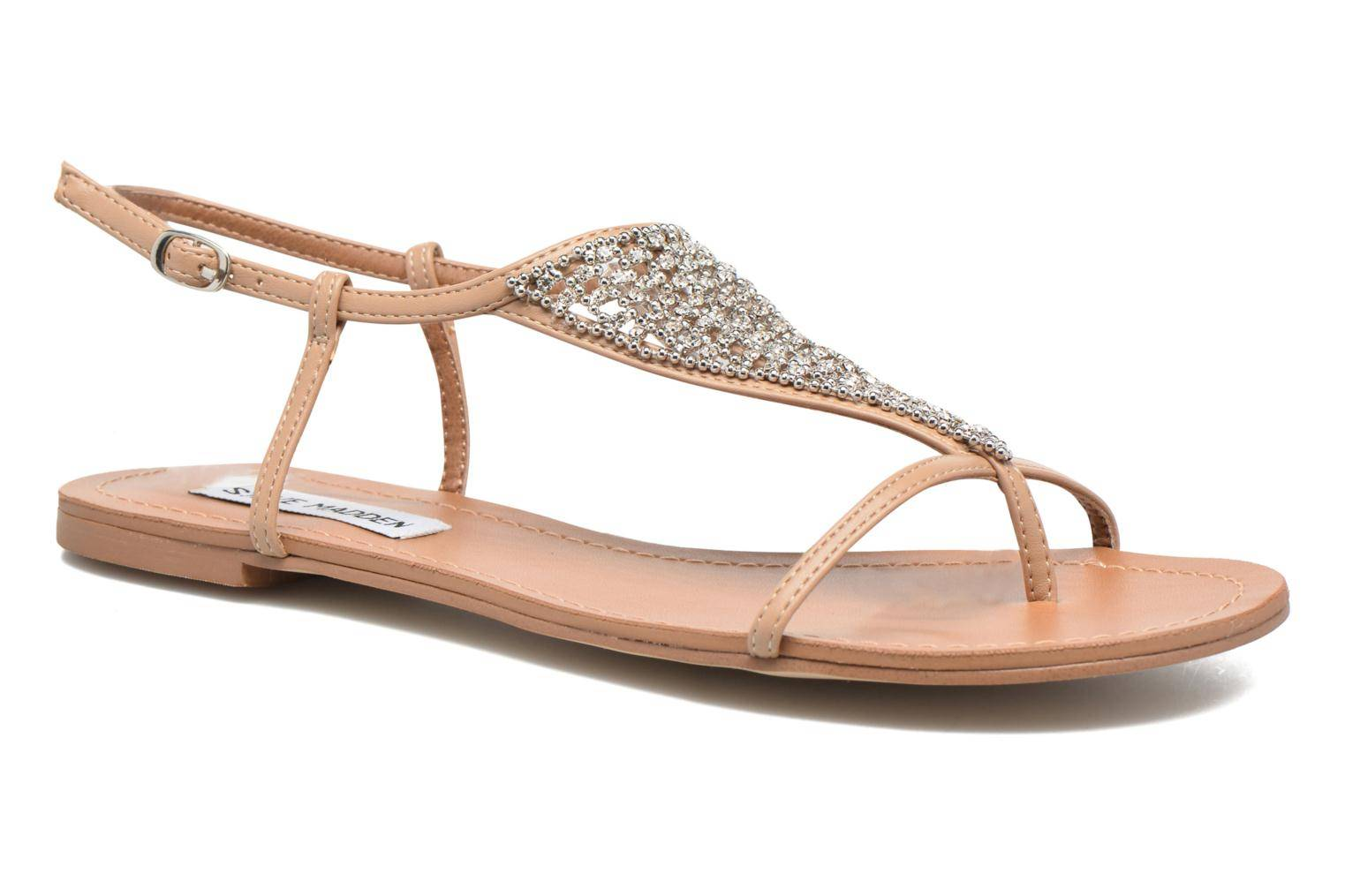 Steve Madden - Chasity Sandal by  - Sandaalit Naisille  / Ruskea