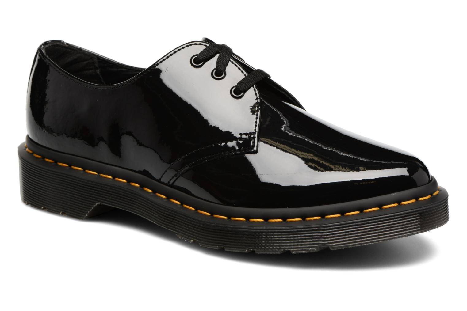 Dr. Martens - Dupree by  - Nauhakengät Naisille  / Musta