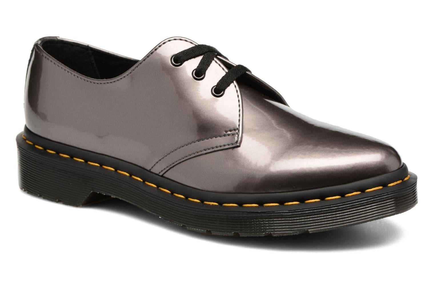 Dr. Martens - Dupree by  - Nauhakengät Naisille  / Ruskea
