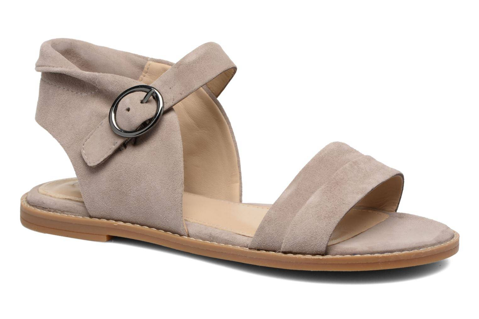 Hush Puppies - Abia by  - Sandaalit Naisille  / Beige