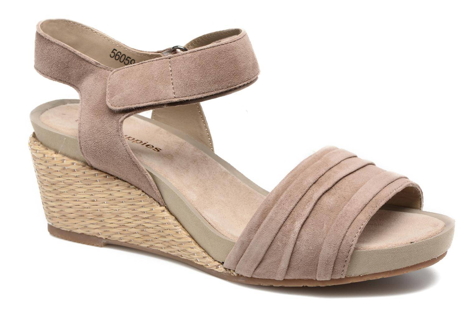 Hush Puppies - Eivee by  - Sandaalit Naisille  / Beige