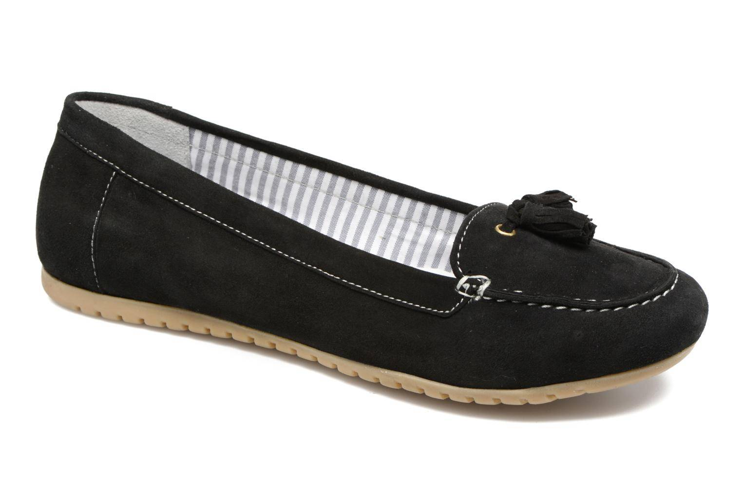 Hush Puppies - Moon by  - Loaferit Naisille  / Musta