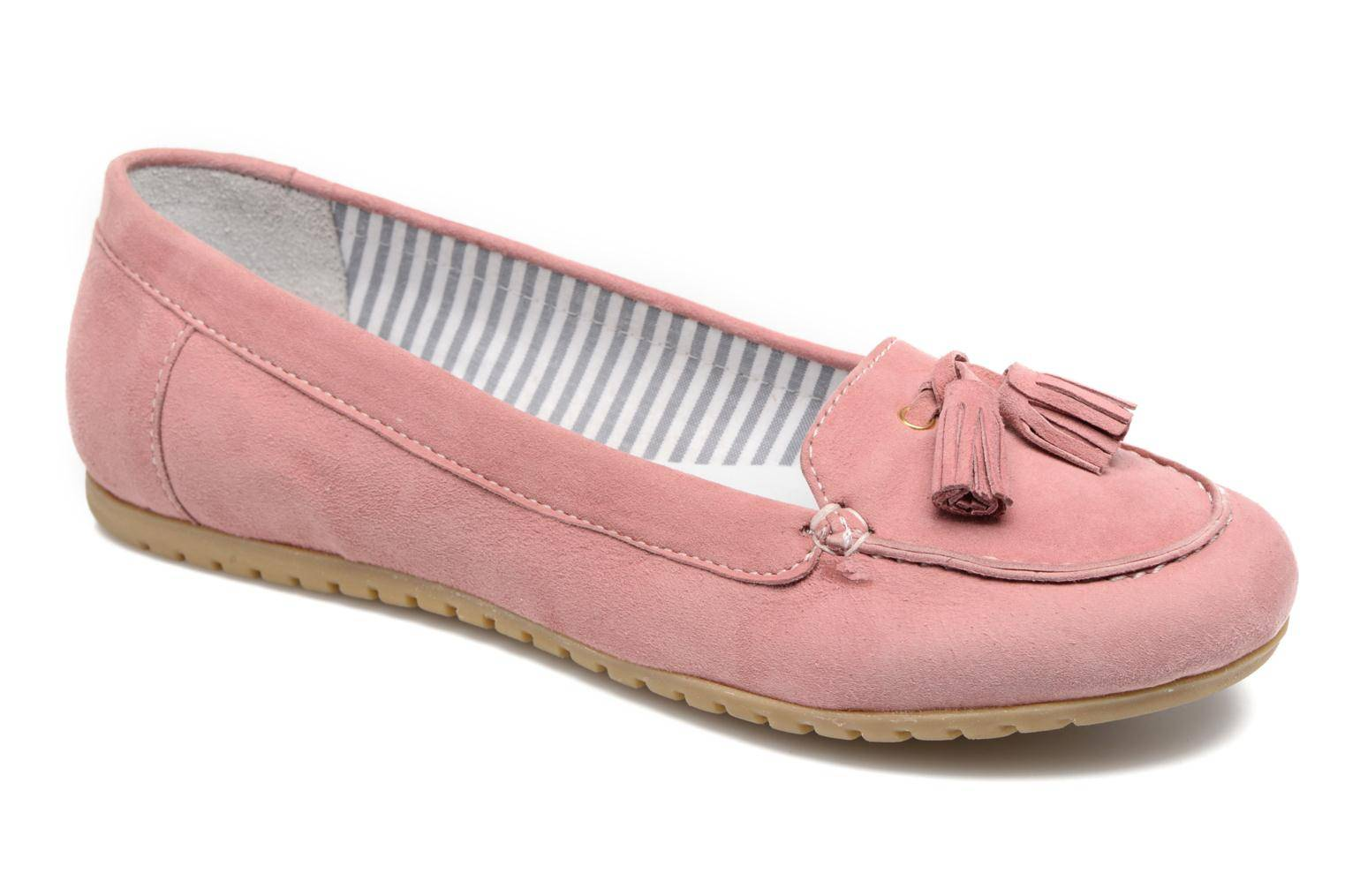 Hush Puppies - Moon by  - Loaferit Naisille  / Vaaleanpunainen