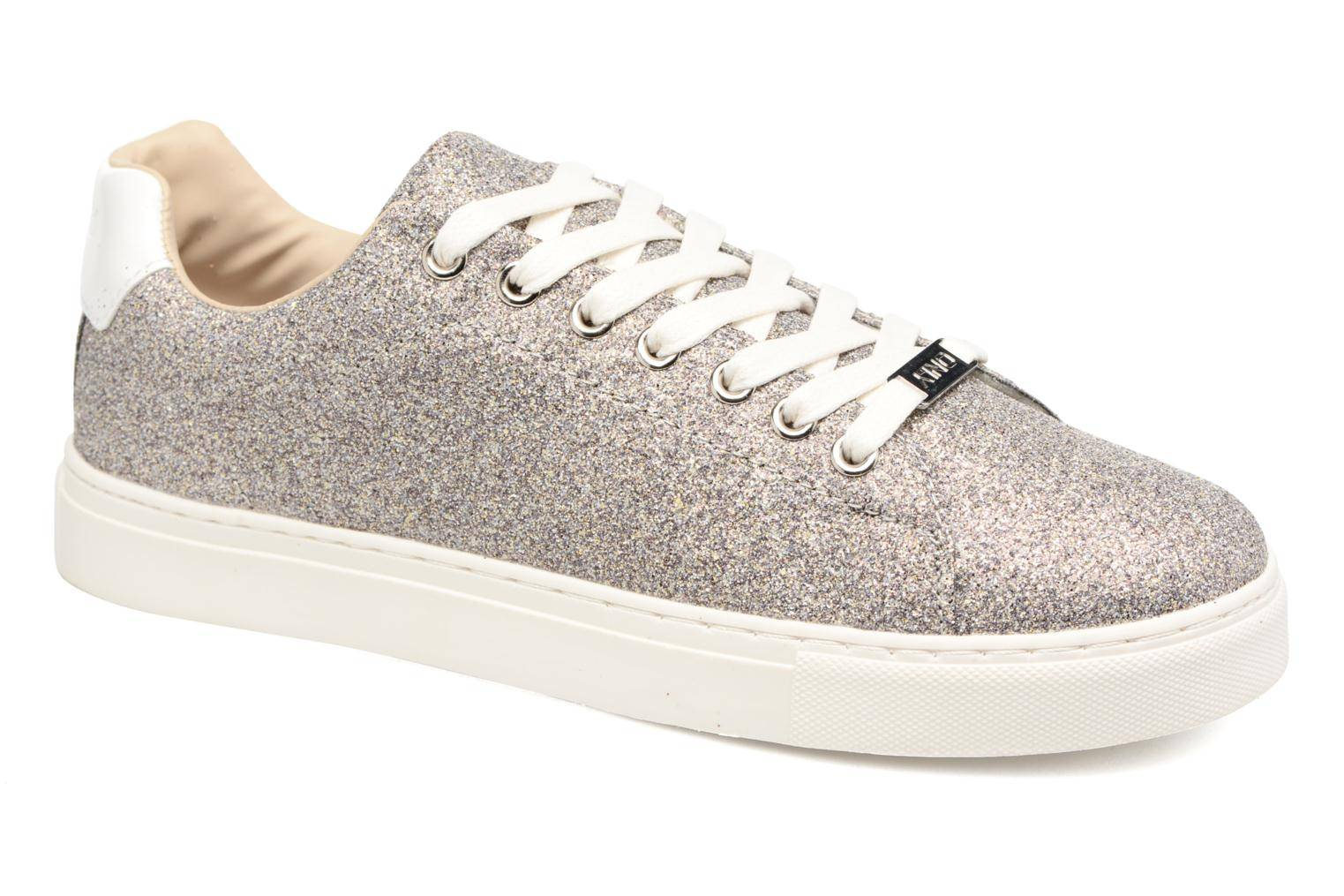 ONLY - Suzy Glitter Sneaker by  - Tennarit Naisille  / Hopea
