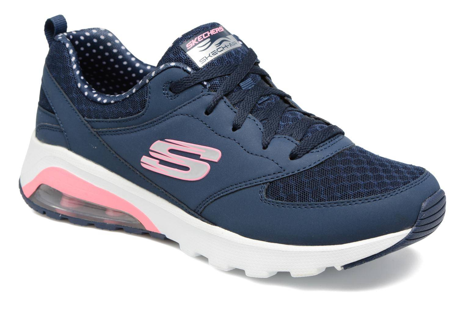 Skechers - Skech-Air Extreme by  - Tennarit Naisille  / Sininen