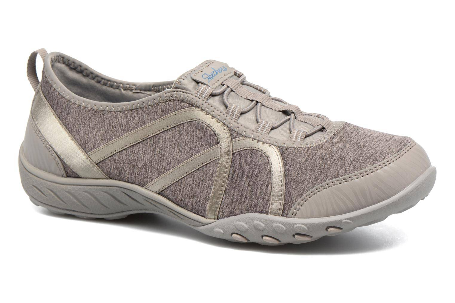 Skechers - Breathe-Easy Fortune by  - Tennarit Naisille  / Beige