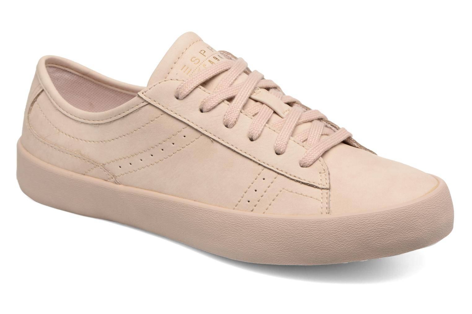 Esprit - Mandy Lace Up by  - Tennarit Naisille  / Beige