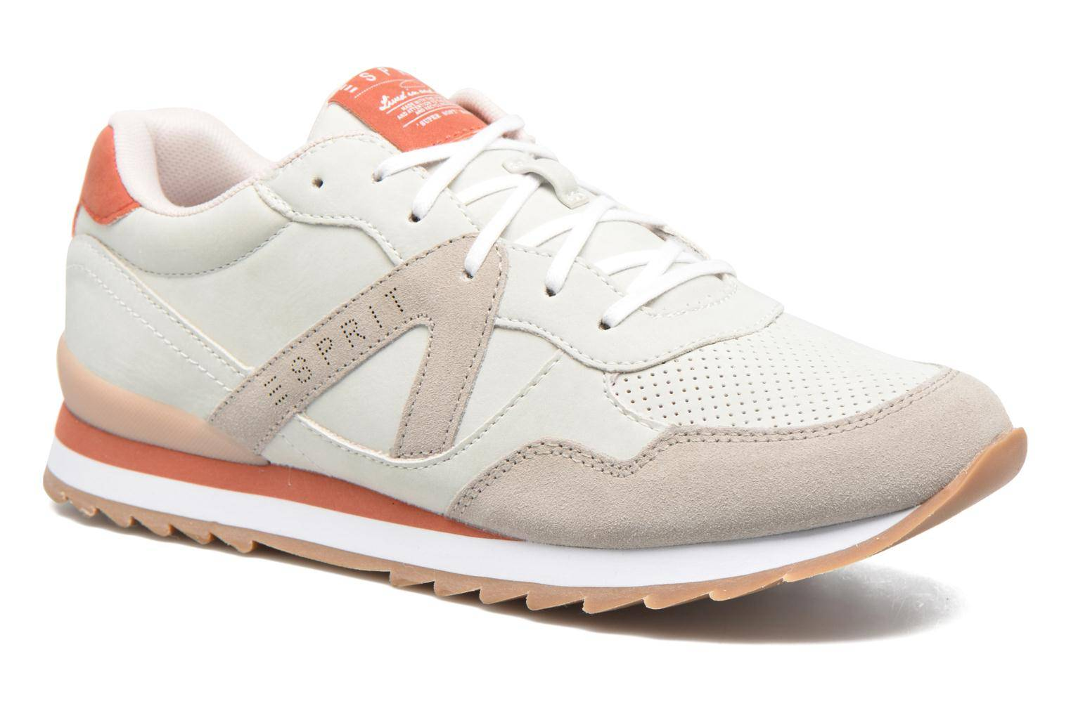Esprit - Astro Lace Up by  - Tennarit Naisille  / Harmaa