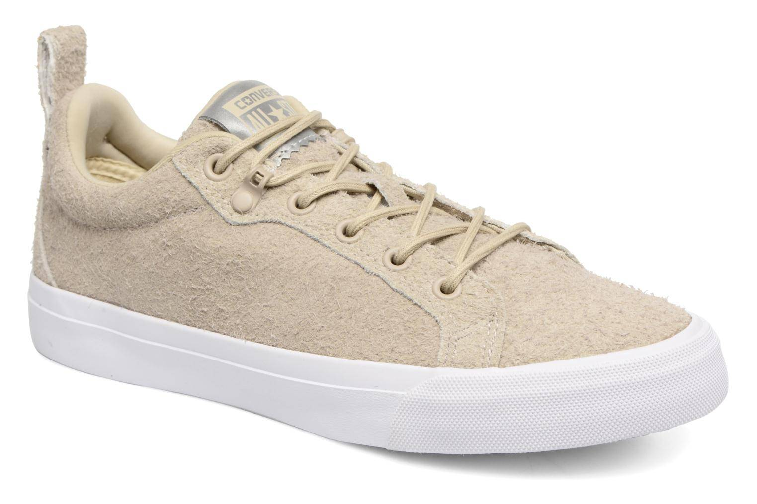 Converse - Chuck Taylor All Star Fulton Wooly Bully Ox by  - Tennarit Naisille  / Beige