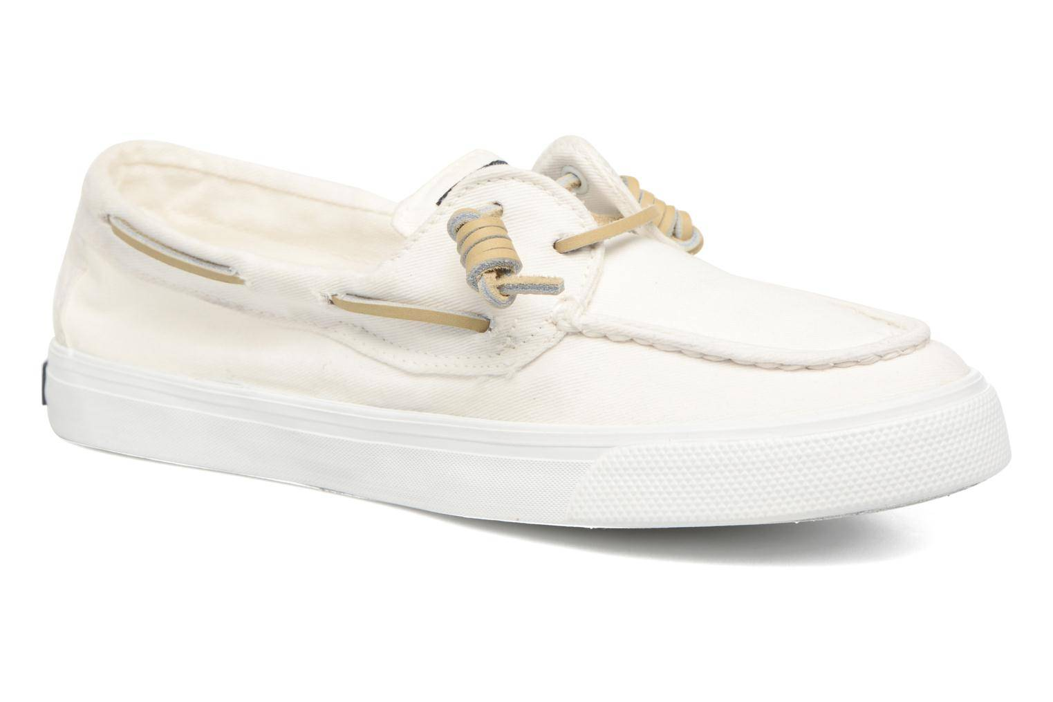 Sperry Top-Sider - Bahama Washed by  - Tennarit Naisille  / Valkoinen