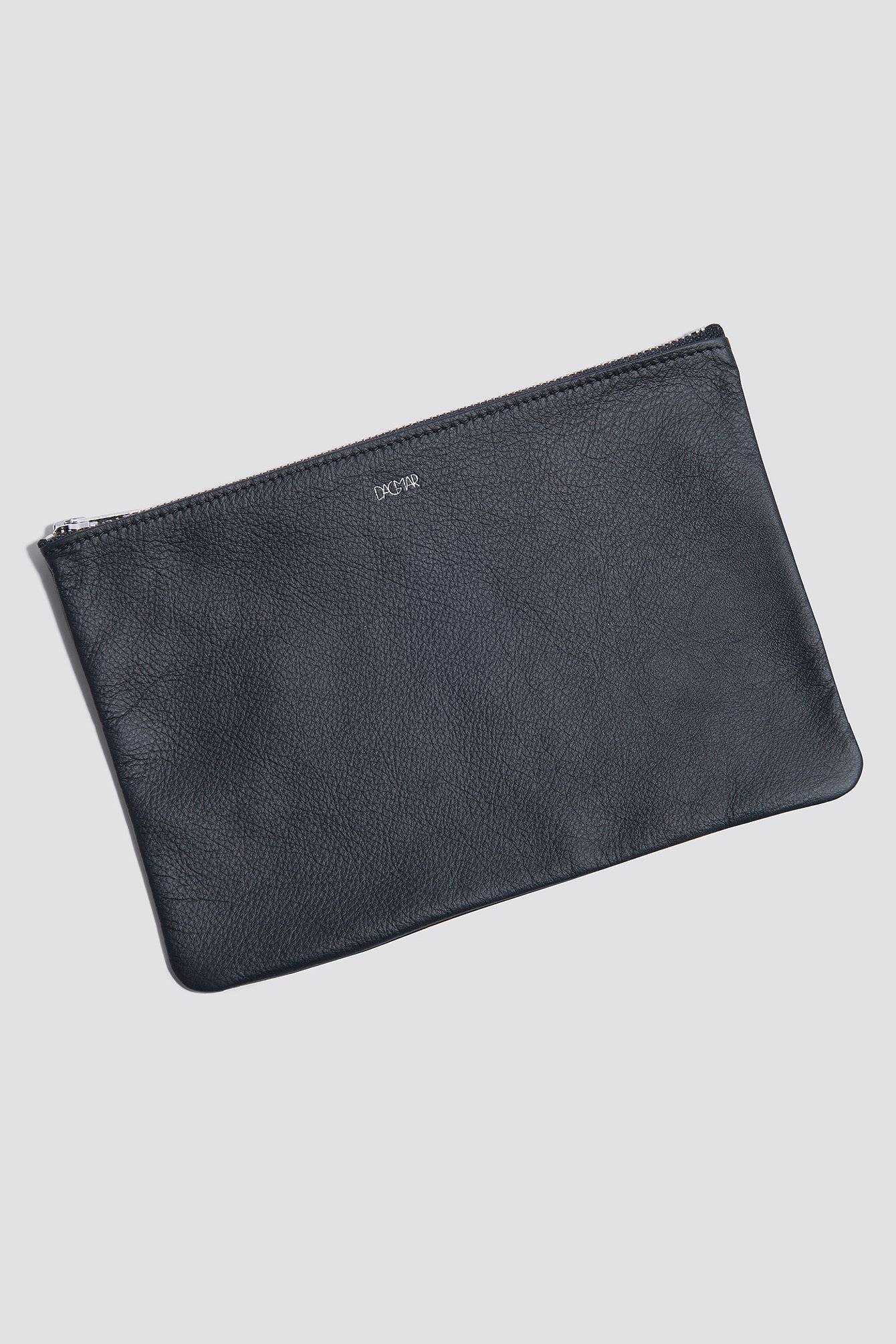 Dagmar Large Pouch - Black