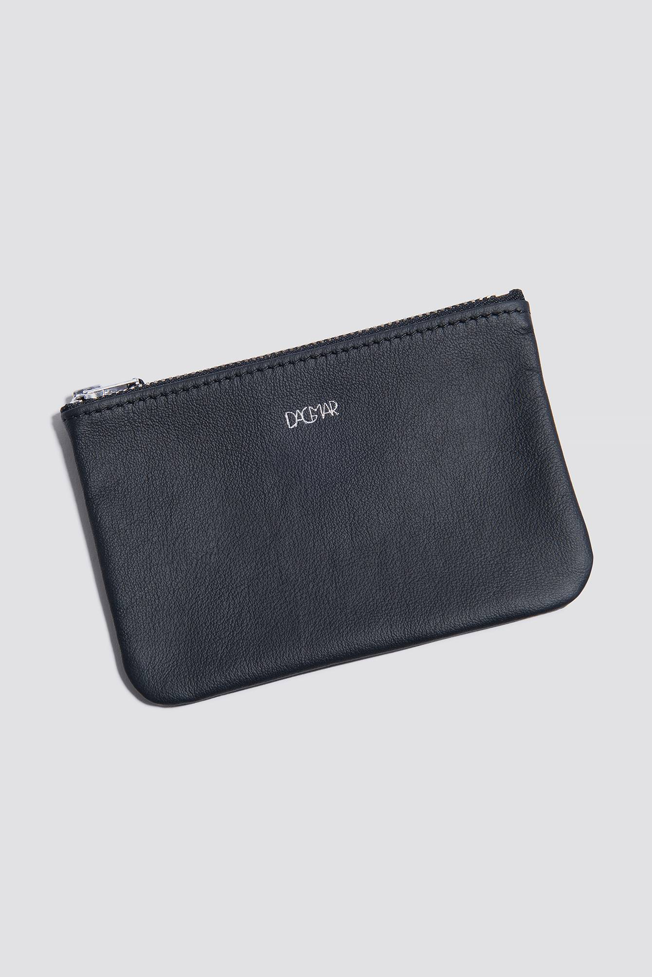 Dagmar Mini Pouch - Black