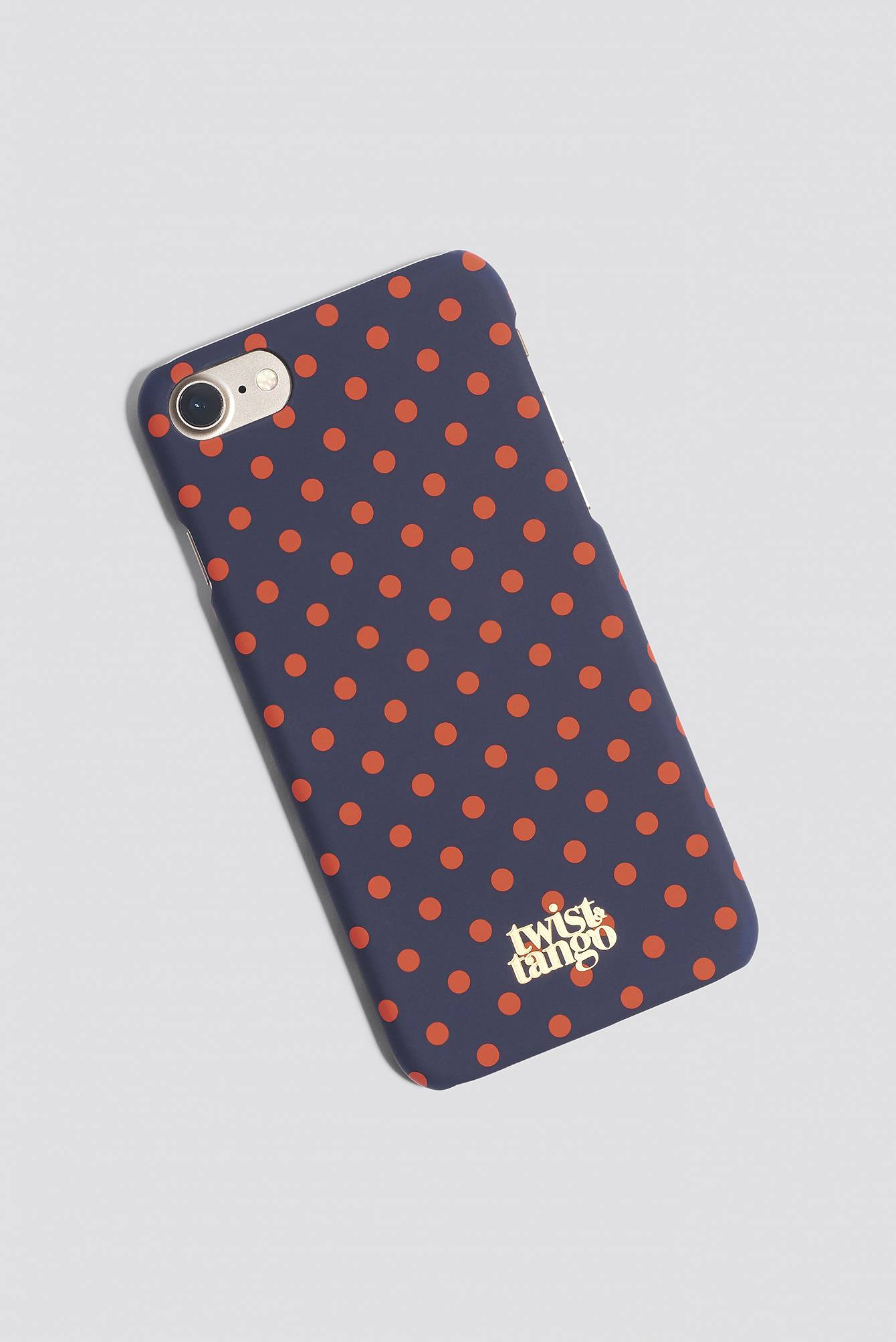Twist & Tango Fiona Iphone 7/8 Case - Red,Multicolor,Navy