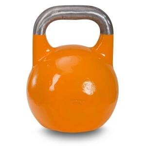Master Fitness Competition kettlebell, 28 kg