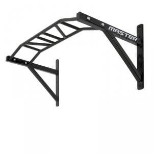 Master Fitness Chins Rack Gold, Master