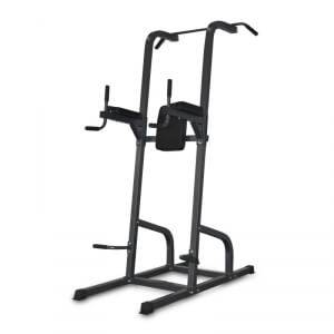 Master Fitness Power Tower Silver I, Master