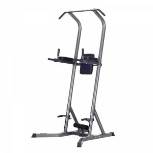 Master Fitness Power Tower Silver II, Master