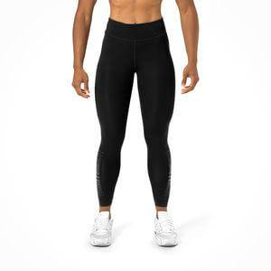Better Bodies Madison Tights, black, Better Bodies