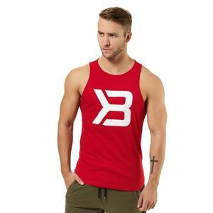 Better Bodies Brooklyn Tank, bright red, Better Bodies