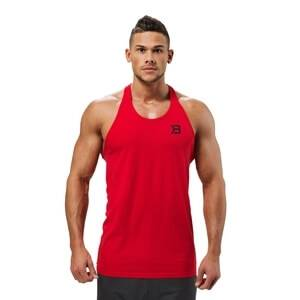 Better Bodies Hamilton Tank, bright red, xlarge