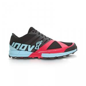 Inov-8 Terraclaw 250, black/berry/blue, 37