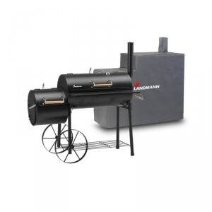 Landmann Kolgrill Tennessee 300 barbecue smoker, Landmann