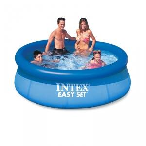 Intex Easy Set Pool, 244 x 76 cm, Intex