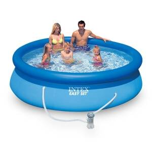 Intex Easy Set Pool, 305 x 76 cm, Intex
