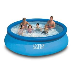 Intex Easy Set Pool, 366 x 76 cm, Intex