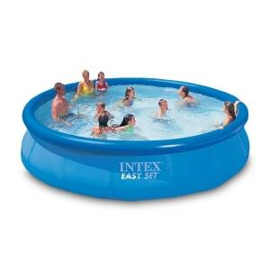 Intex Easy Set Pool, 457 x 84 cm, Intex