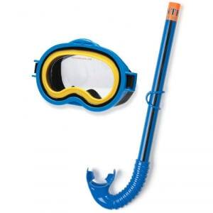 Intex Adventurer Swimset, snorkel, Intex