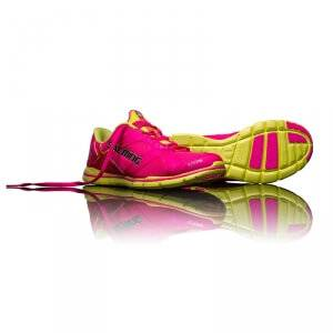 Image of Salming Xplore Women, knockout pink, Salming Sports