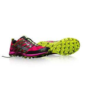 Image of Salming Elements Women, fluo pink, 41 1/3